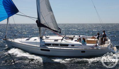 Zeilboot Jeanneau 44 i (2009)