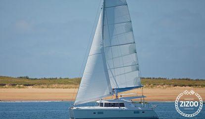 catamaran Lagoon 421 (2014)
