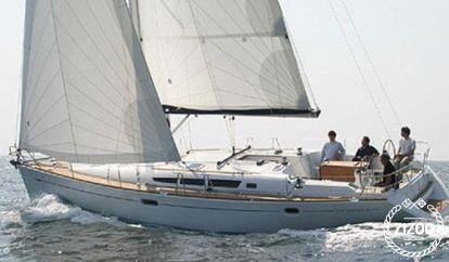 Zeilboot Jeanneau Sun Odyssey 45 (2005)