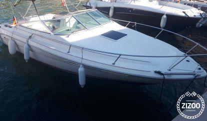 Speedboat Sea Ray 240 SDX (1994)
