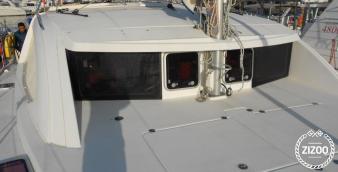 Catamarano Leopard 384 (2011)