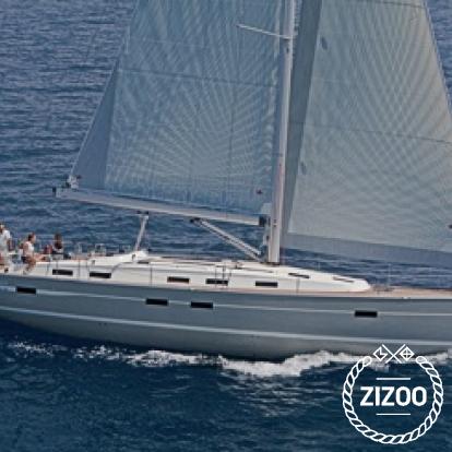 Segelboot Bavaria Cruiser 50 (2013)