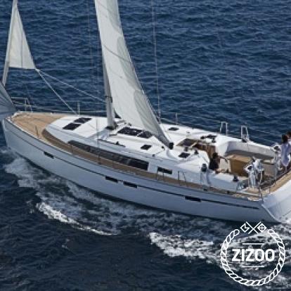 Zeilboot Bavaria Cruiser 46 (2015)