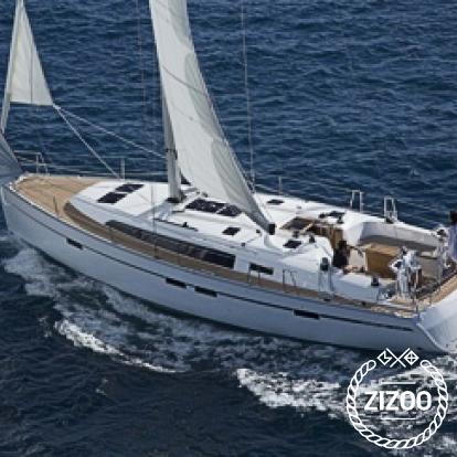 Segelboot Bavaria Cruiser 46 (2015)