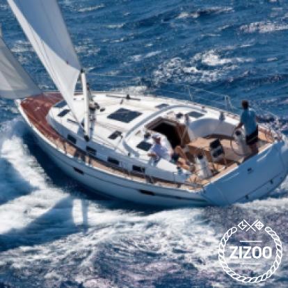 Sailboat Bavaria Cruiser 40 (2012)