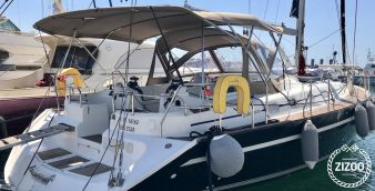 Sailboat Ocean Star 56.1 (2001)