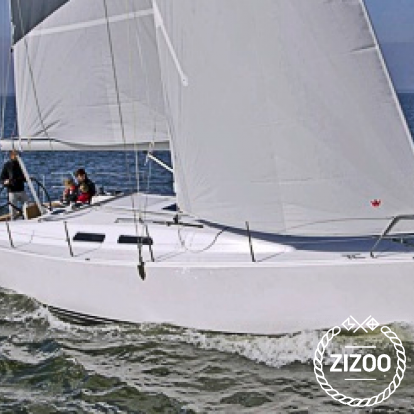 Segelboot Dehler Varianta 37 (2014)