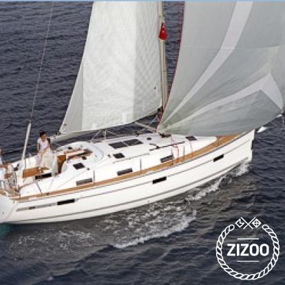 Segelboot Bavaria Cruiser 36 (2012)