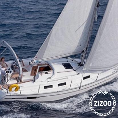 Zeilboot Bavaria Cruiser 32 (2010)