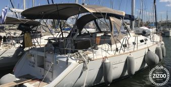 Sailboat Beneteau Oceanis 423 (2006)