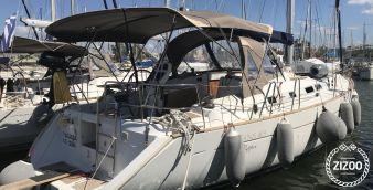 Zeilboot Beneteau Oceanis 423 (2006)