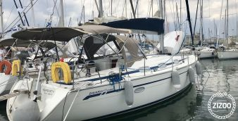 Sailboat Bavaria Cruiser 42 (2008)