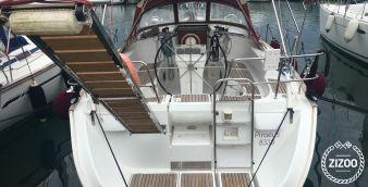 Sailboat Beneteau Oceanis Clipper 423 (2003)