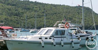 Barca a motore Sas Vektor Adria 1002 (2004)