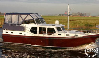 Barco a motor Privateer 37 (2004)