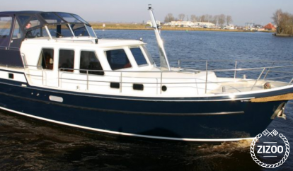 Houseboat Aquanaut 1250 (1998)