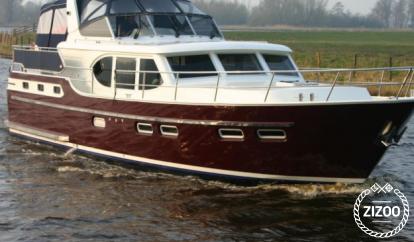 Casa flotante BWS 1500 (2008)