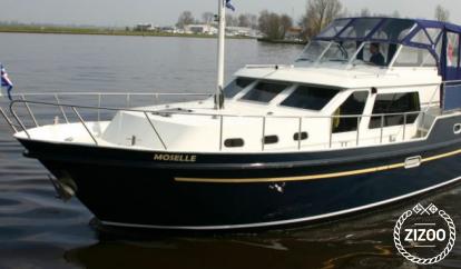Casa flotante Zuiderzee 35 (2003)
