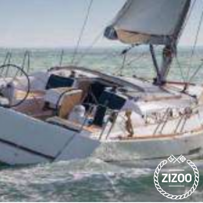 Sailboat Dufour 350 (2017)