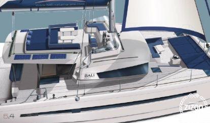 Catamaran Bali 5.4 Luxe (2019)