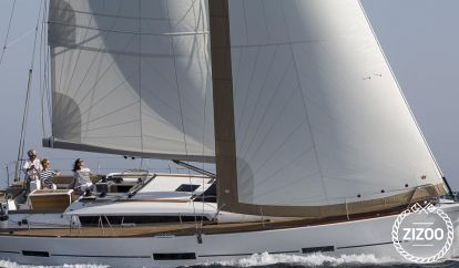 Sailboat Dufour 460 Grand Large (2019)