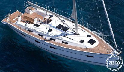 Sailboat Bavaria Cruiser 40 (2008)