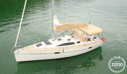 Sailboat Sailboat 34 Wind (2013)