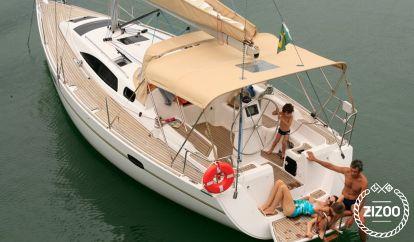 Sailboat Sailboat 34 Wind (2012)