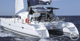 Catamarano Lagoon 380 Premium (2019)