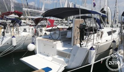 Sailboat Dufour 460 Grand Large (2018)