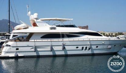 Motor boat Canados 86s (2004)