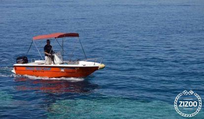 Speedboot Kreta Mare (2008)