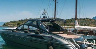 Barca a motore Princess V52 (2000)
