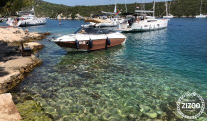 Sportboot Sessa Marine kl1 (2010)