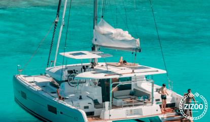 Catamaran Lagoon 42 (2017)