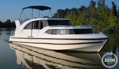 Motor boat Minuetto 8+ (2019)
