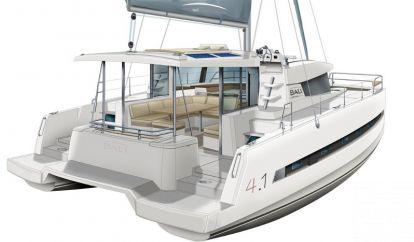 Catamaran Bali 4.1 (2019)
