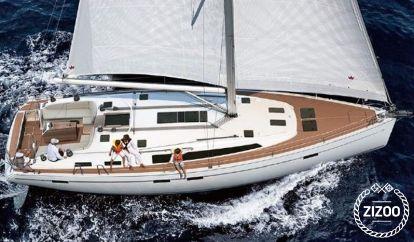 Segelboot Bavaria Cruiser 51 (2015)