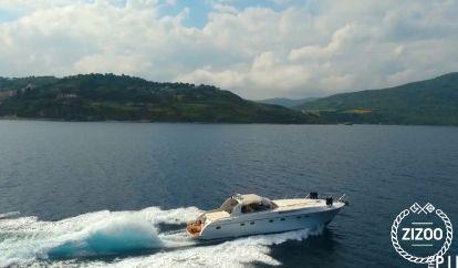 Motor boat Rizzardi 50 Top Line (2006)