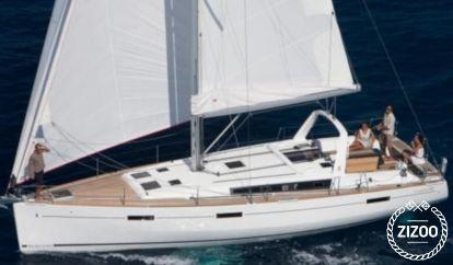 Velero Beneteau Oceanis 45 (2018)