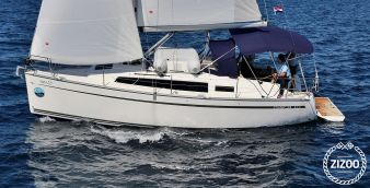 Sailboat Bavaria Cruiser 34 (2019)