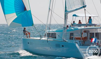 Katamaran Lagoon 450 Luxury (2019)