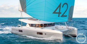 Catamarano Lagoon 42 (2018)