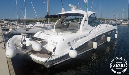 Motor boat Sea Ray 455 Sundancer (2006)