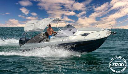 Barco a motor Jeanneau Cap Camarat 7.5 WA (2020)