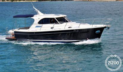 Motor boat Adriana 36 (2019)