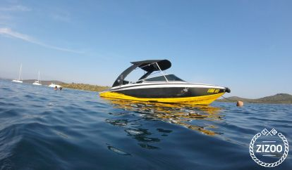 Speedboot Regal 2000 (2012)