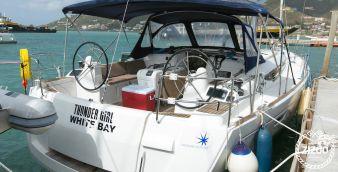 Segelboot Jeanneau Sun Odyssey 509 (2014)