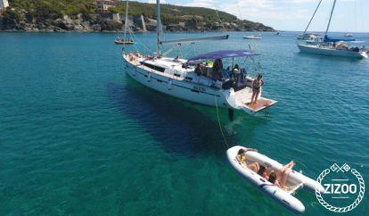 Sailboat Bavaria Cruiser 51 (2017)