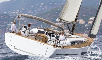 Sailboat Dufour 520 Grand Large (2019)